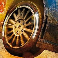 Дизайн ПО для раллийных авто