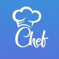 Chef. App design in Sketch