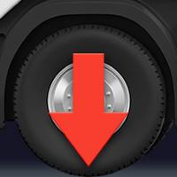AxleLoad. Приложение для погрузки фургонов. iOS и Android