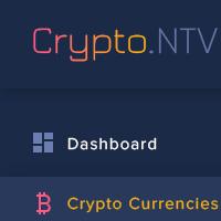 Crypto.NTVK. Dashboard