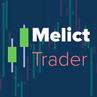 Melict Trader. Инструмент для трейдеров в игровом стиле