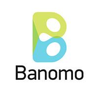 Banomo. Приложение для поиска работы. Около 30 экранов