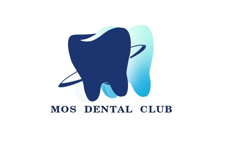 Разработка логотипа стоматологического медицинского центра фото f_4445e496238c97f4.jpg