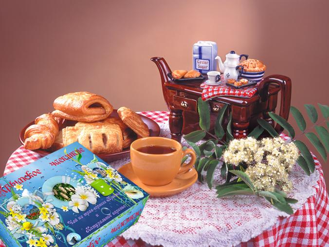 Дизайн коробки сувенирной  чай+парварда (подарочный набор) фото f_8395a60ffe7254d0.jpg