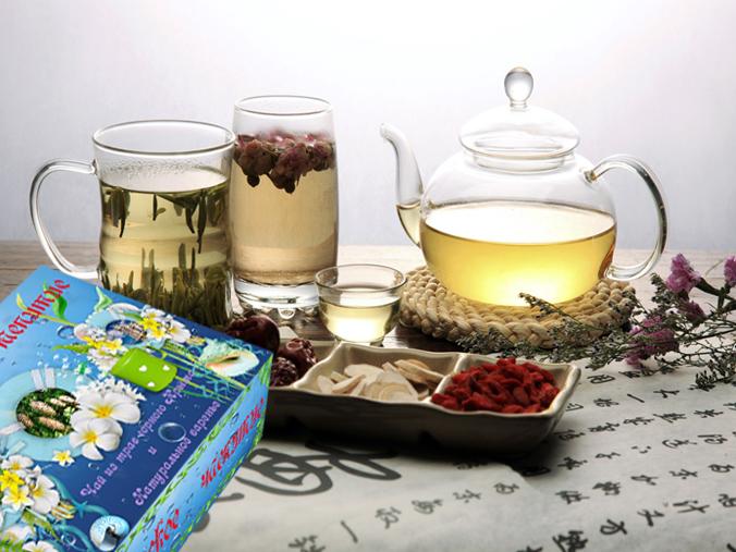Дизайн коробки сувенирной  чай+парварда (подарочный набор) фото f_9055a60fff657c3c.jpg