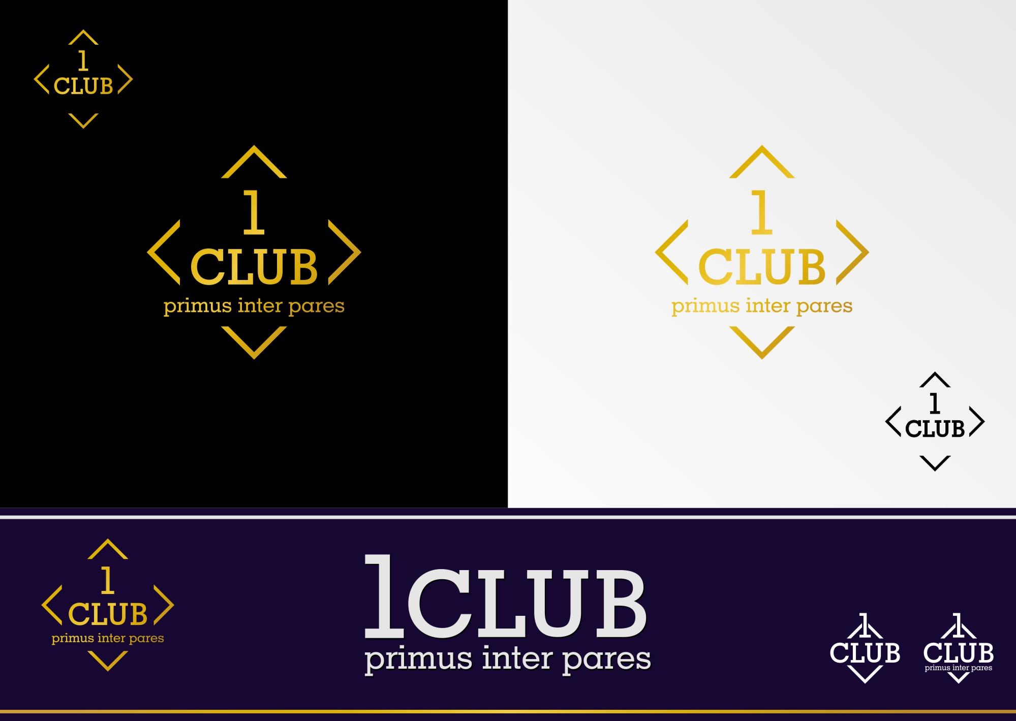 Логотип делового клуба фото f_2915f8539164b1cc.jpg