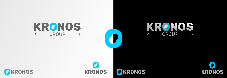 Разработать логотип KRONOS фото f_4315fb0b8393f040.jpg