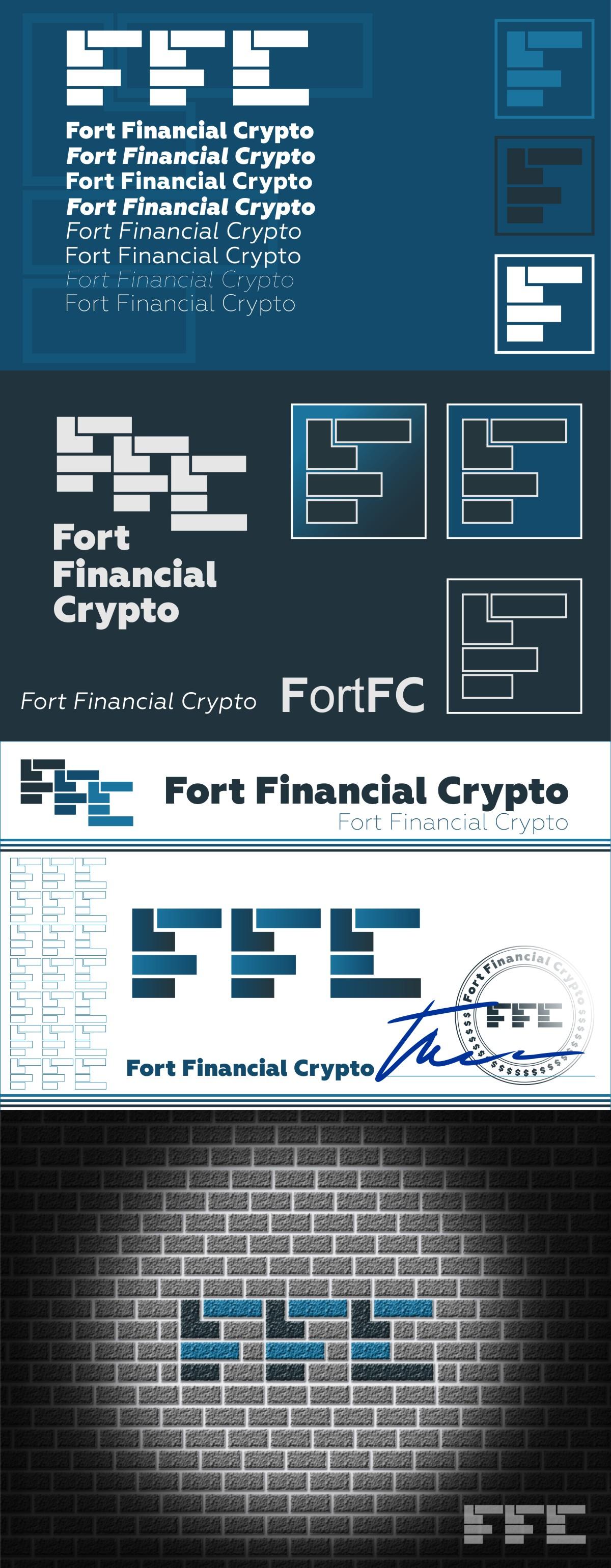 Разработка логотипа финансовой компании фото f_4715a8707f86960f.jpg