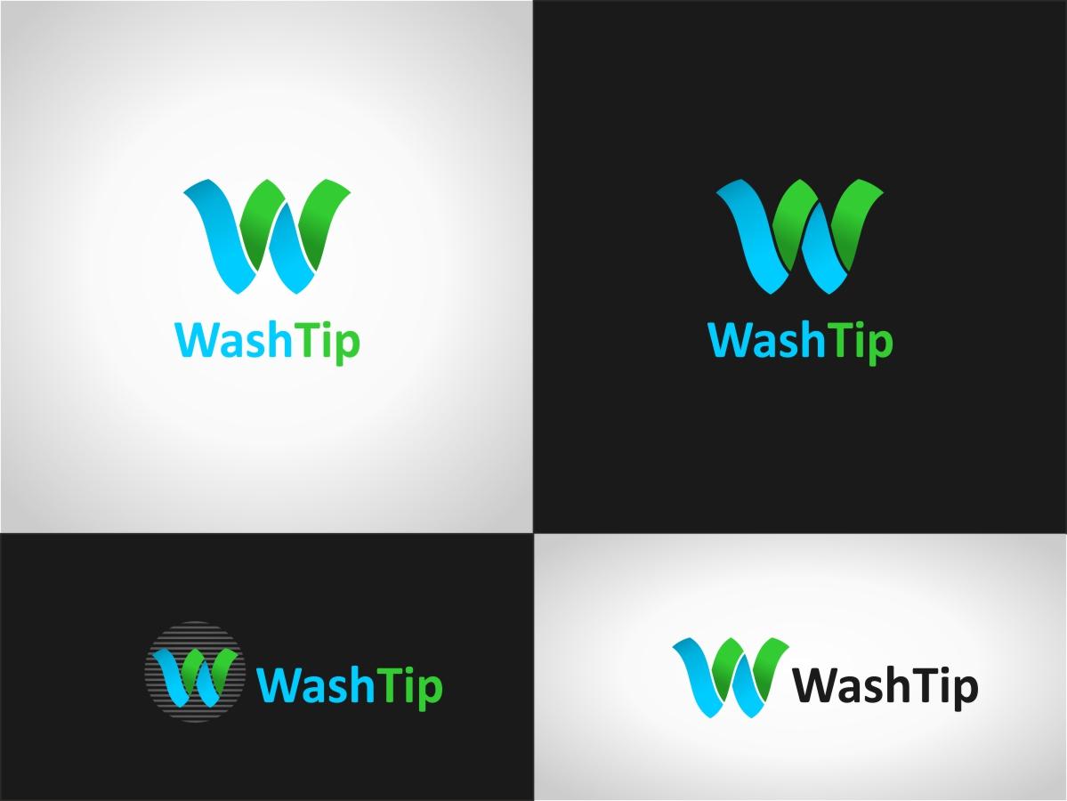 Разработка логотипа для онлайн-сервиса химчистки фото f_5265c0bf58e40e0e.jpg