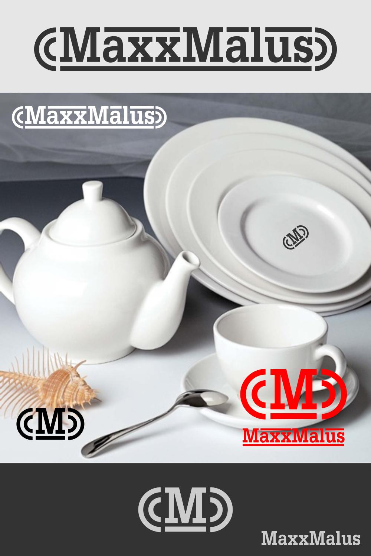 Логотип для нового бренда повседневной посуды фото f_6415ba63b2052bf8.png