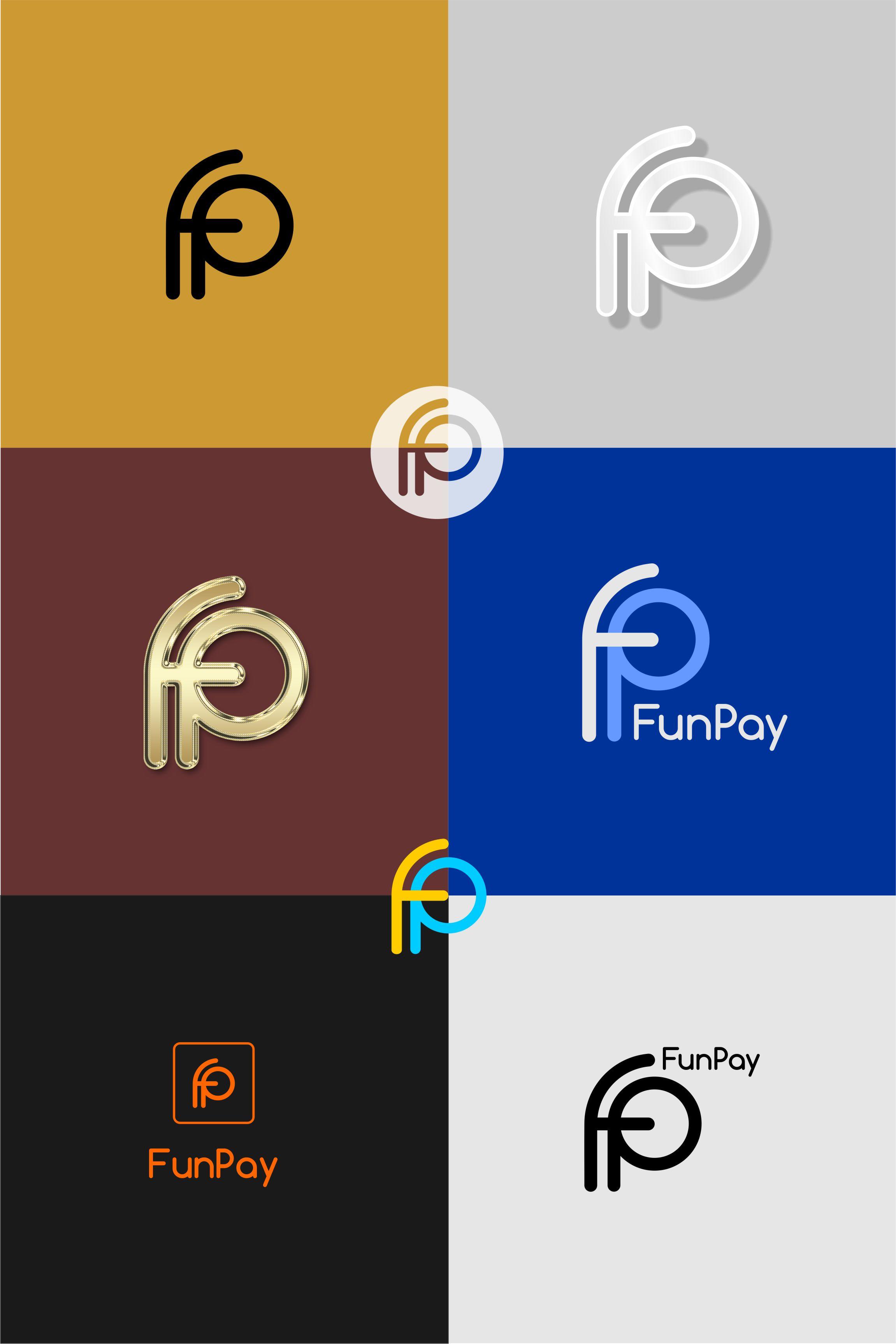 Логотип для FunPay.ru фото f_685599ffe8036bfe.jpg