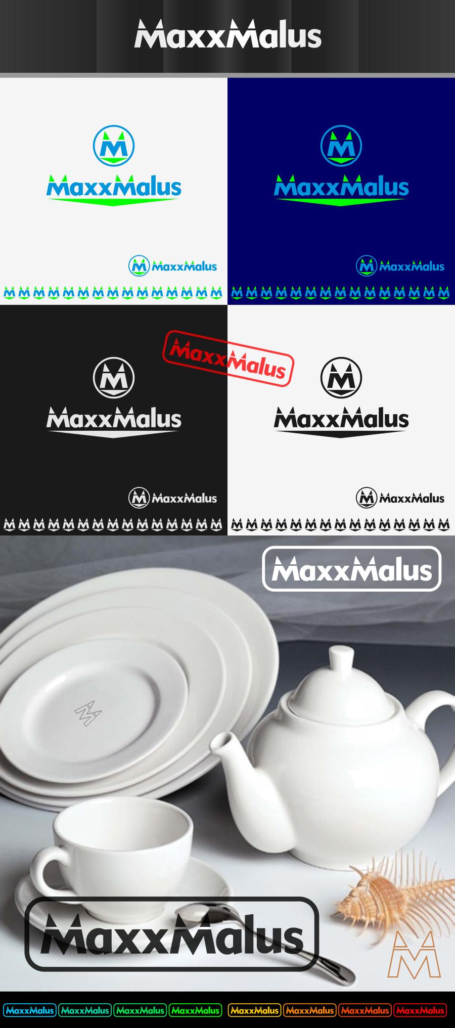 Логотип для нового бренда повседневной посуды фото f_7785ba2313a1dacb.png