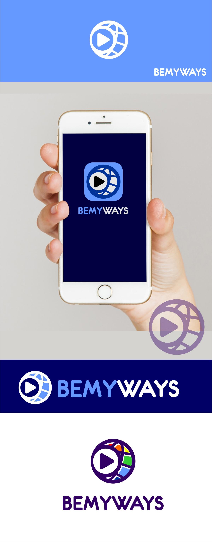Разработка логотипа и иконки для Travel Video Platform фото f_9035c3b381535862.jpg