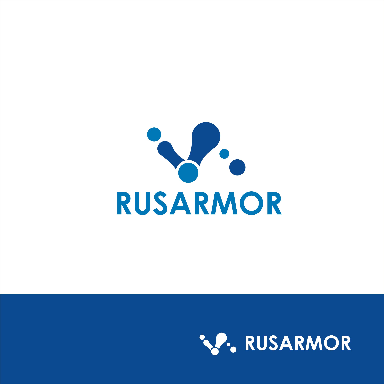 Разработка логотипа технологического стартапа РУСАРМОР фото f_5305a0bf4184ad3b.png