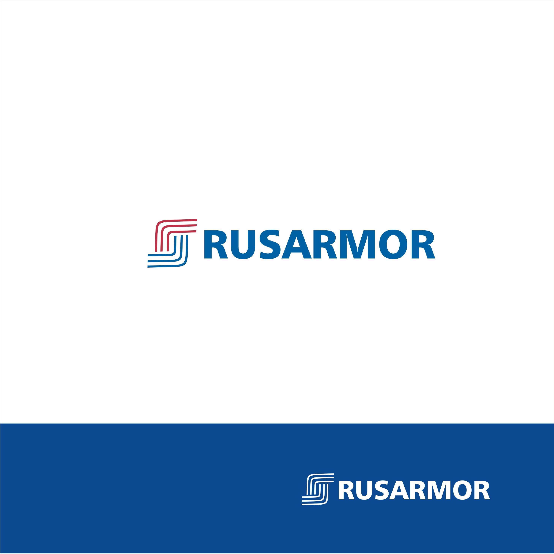 Разработка логотипа технологического стартапа РУСАРМОР фото f_9665a0bf4212aedb.png