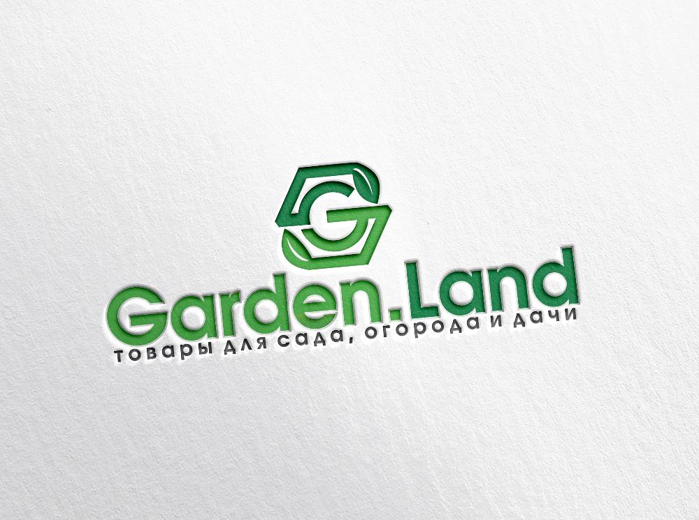 Создание логотипа компании Garden.Land фото f_31359860b9f1e19a.jpg