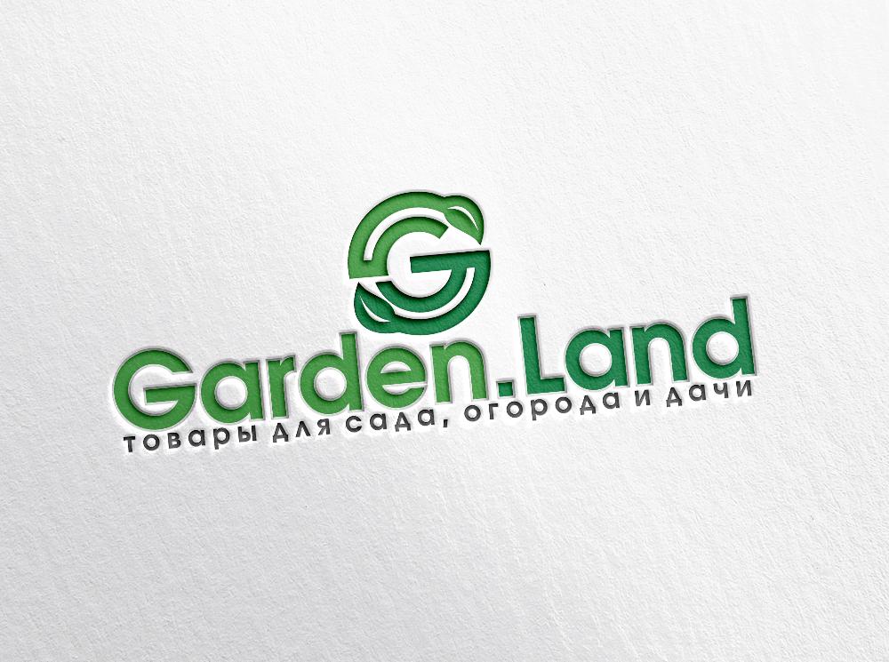 Создание логотипа компании Garden.Land фото f_55859860ba1f021c.jpg