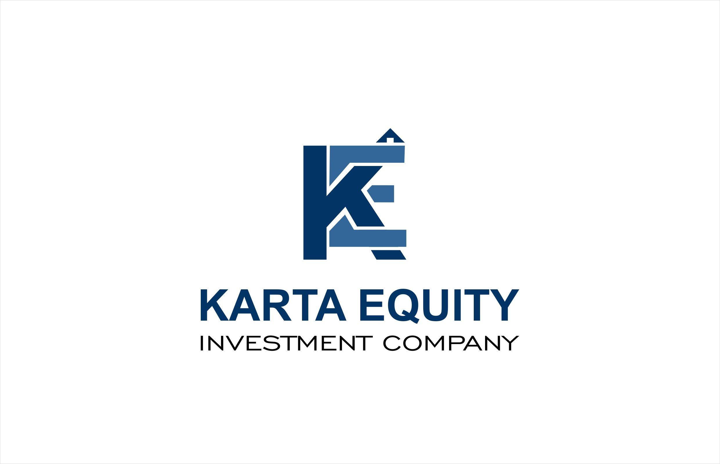 Логотип для компании инвестироваюшей в жилую недвижимость фото f_0305e1a60a719b2b.jpg