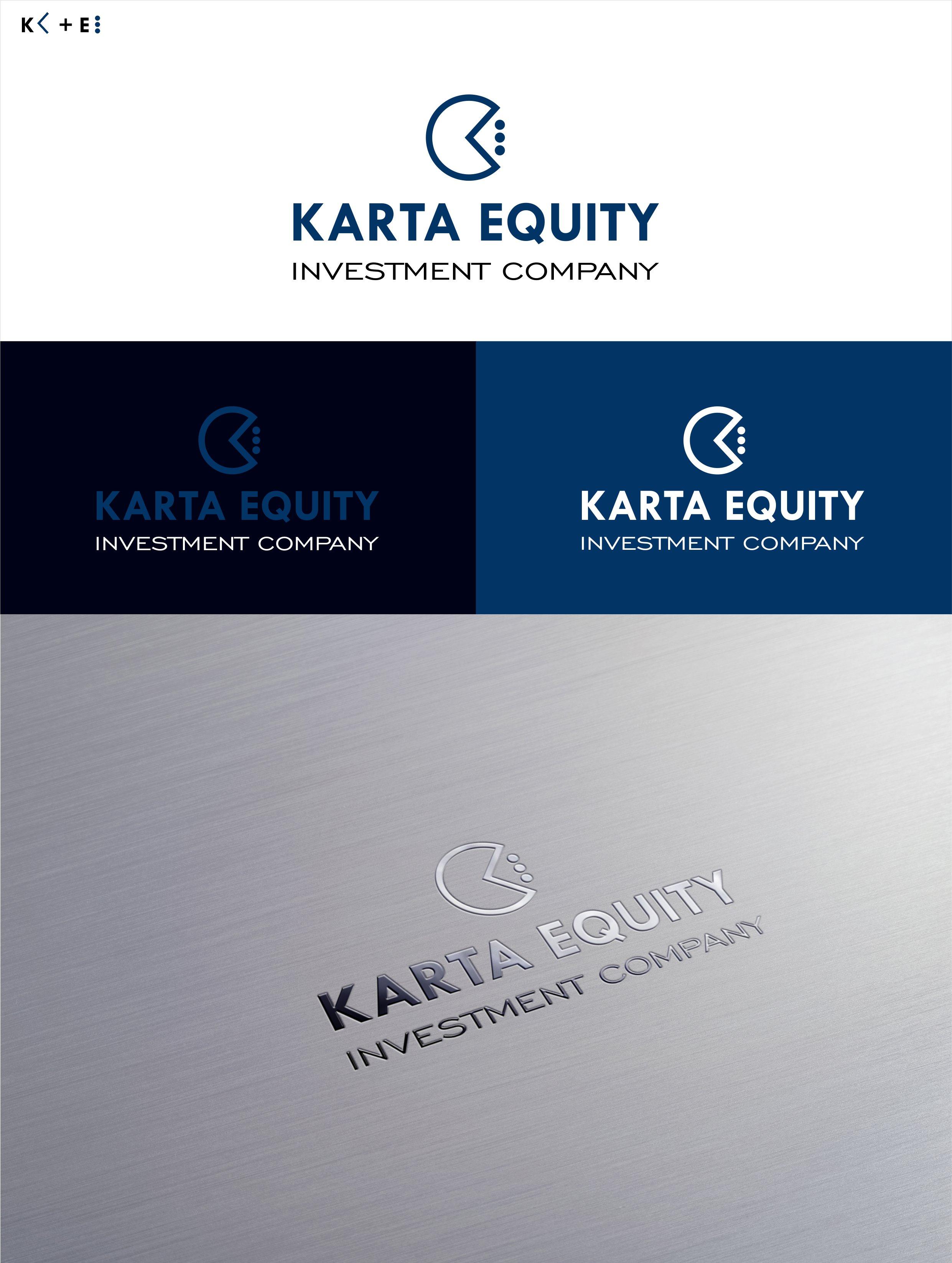 Логотип для компании инвестироваюшей в жилую недвижимость фото f_1145e1b6780358a3.jpg
