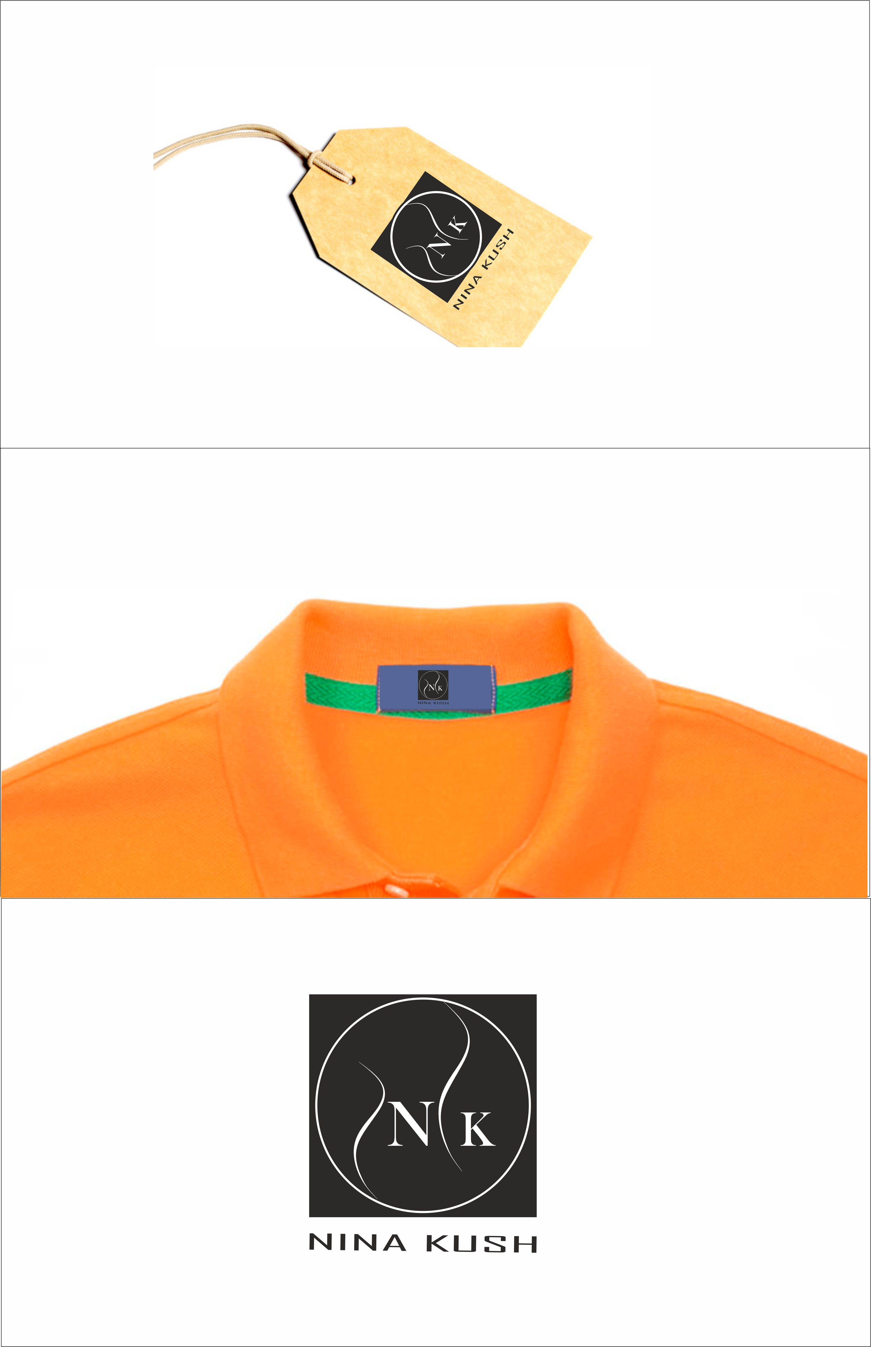 Логотип, товарный знак. Далее разработка brend booka компани фото f_4015ce6a8c714c8b.jpg