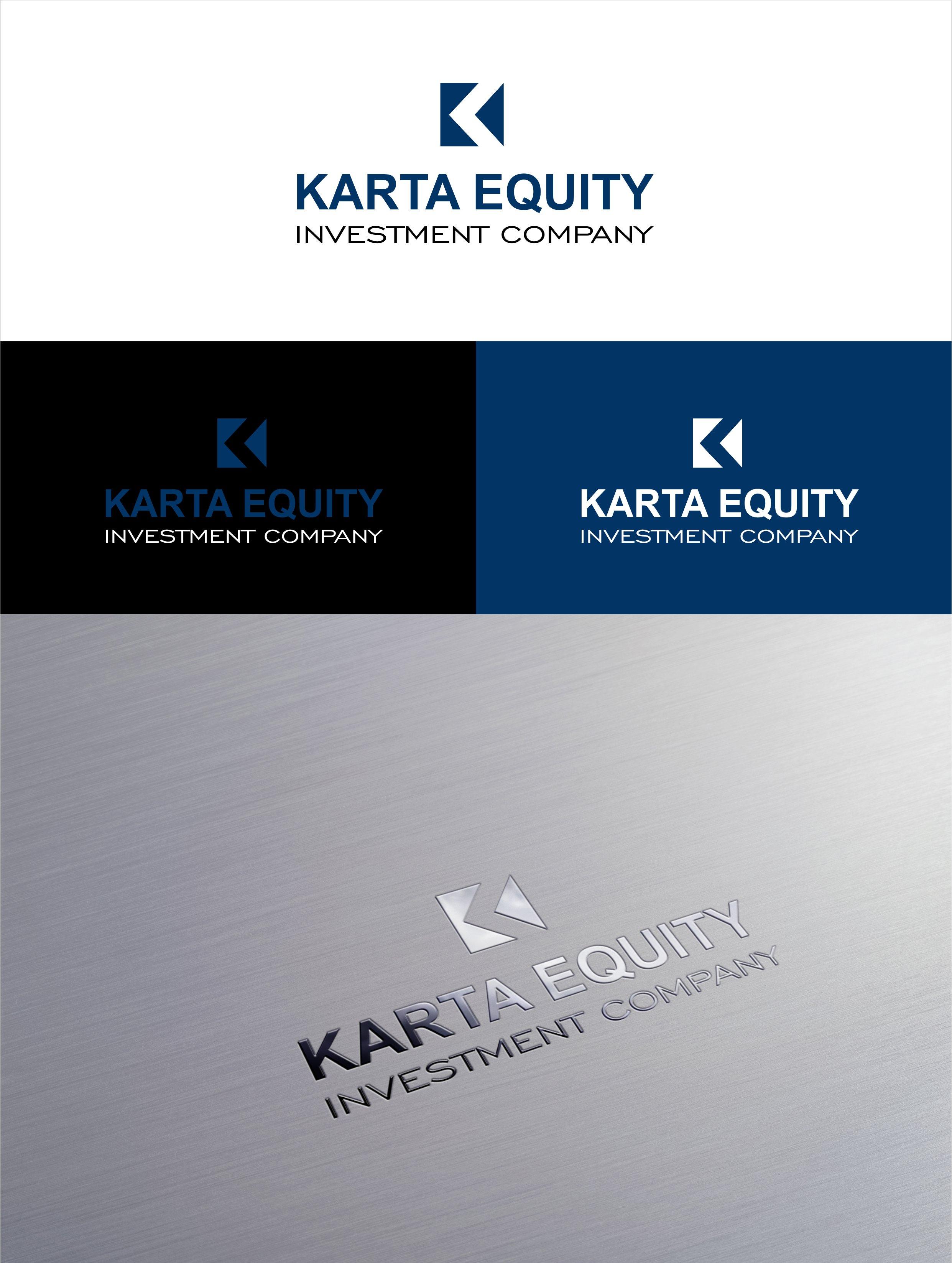 Логотип для компании инвестироваюшей в жилую недвижимость фото f_7195e1b678ec871e.jpg