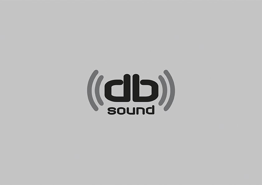 Создание логотипа для компании dB Sound фото f_12559b661cabb2c7.jpg