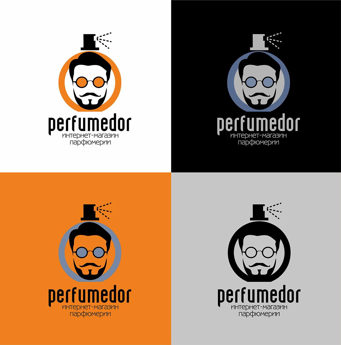 Логотип для интернет-магазина парфюмерии фото f_1765b44c168f202b.jpg