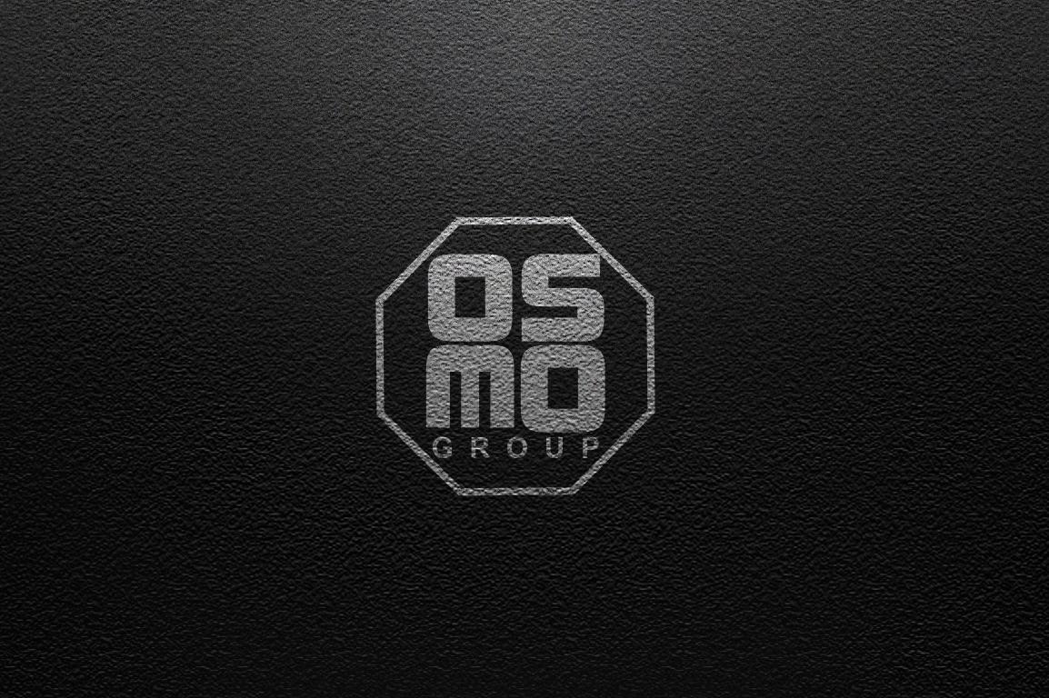 Создание логотипа для строительной компании OSMO group  фото f_68259b57707dfebc.jpg