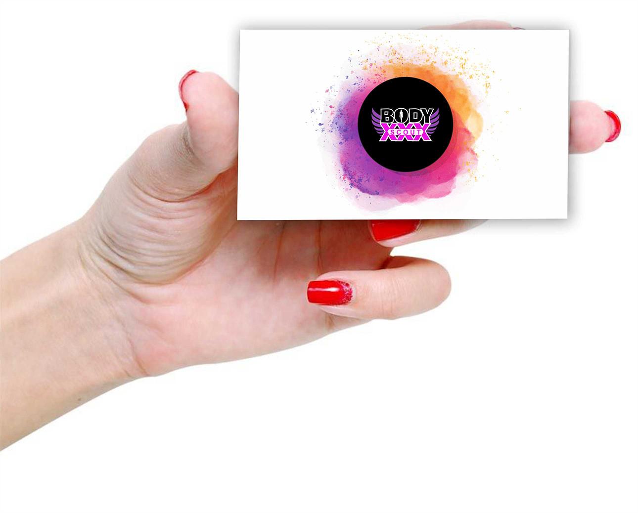 Разработка логотипа (видеоблог для моделей) фото f_9905b2799e9c68de.jpg