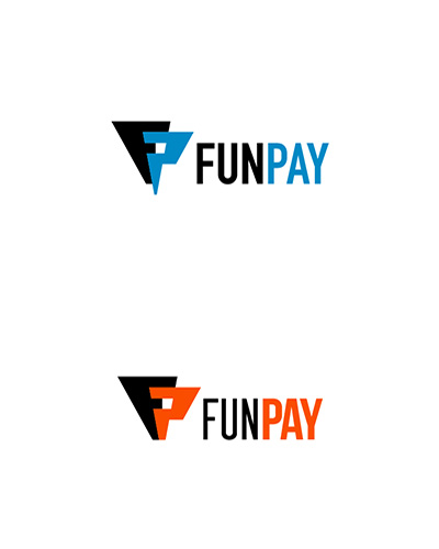 Логотип для FunPay.ru фото f_002599328a0691e8.jpg