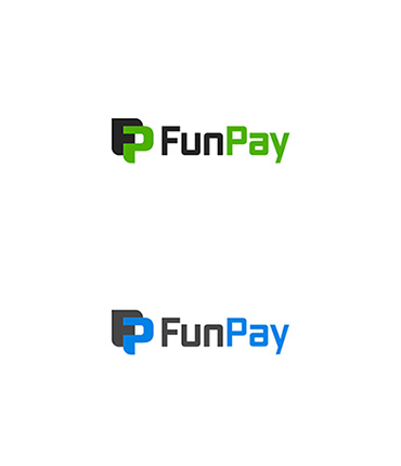 Логотип для FunPay.ru фото f_09459919b4e9bd62.jpg