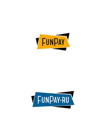 Логотип для FunPay.ru фото f_6915991d4ade0a43.jpg