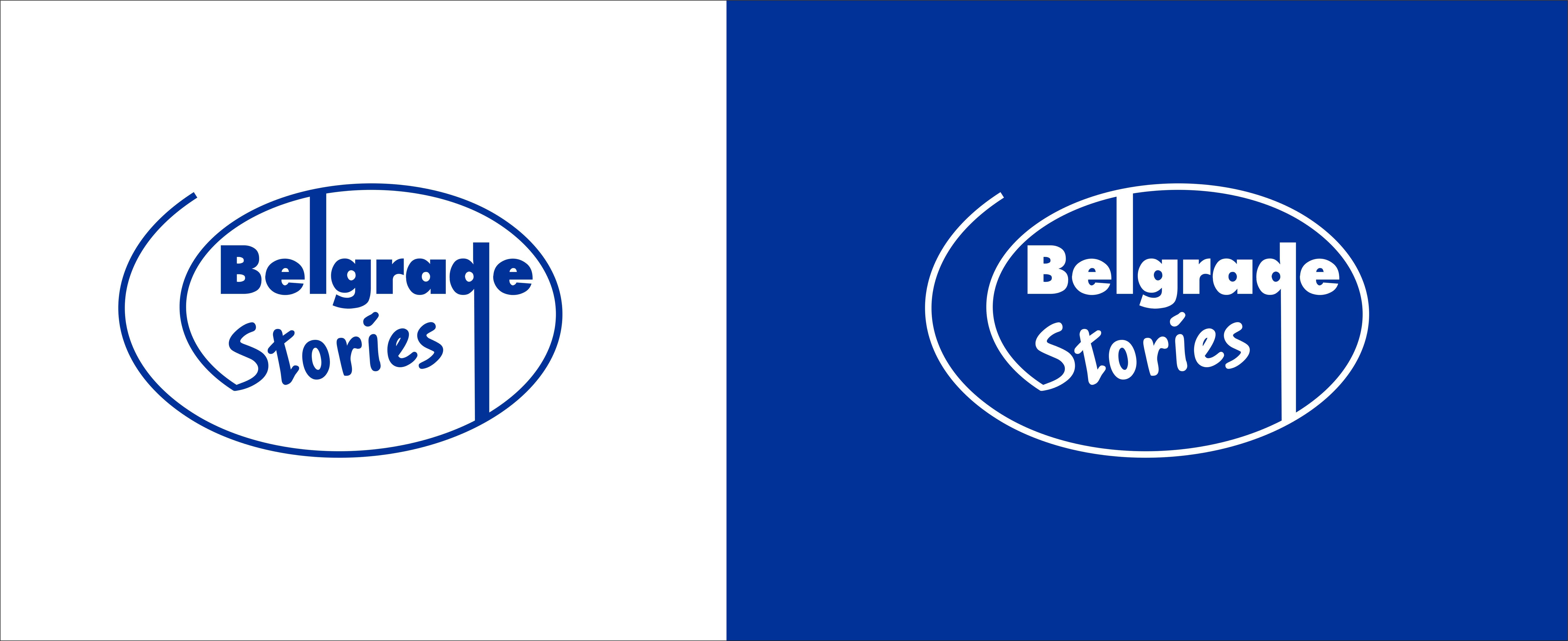 Логотип для агентства городских туров в Белграде фото f_0975898601dba5e8.jpg