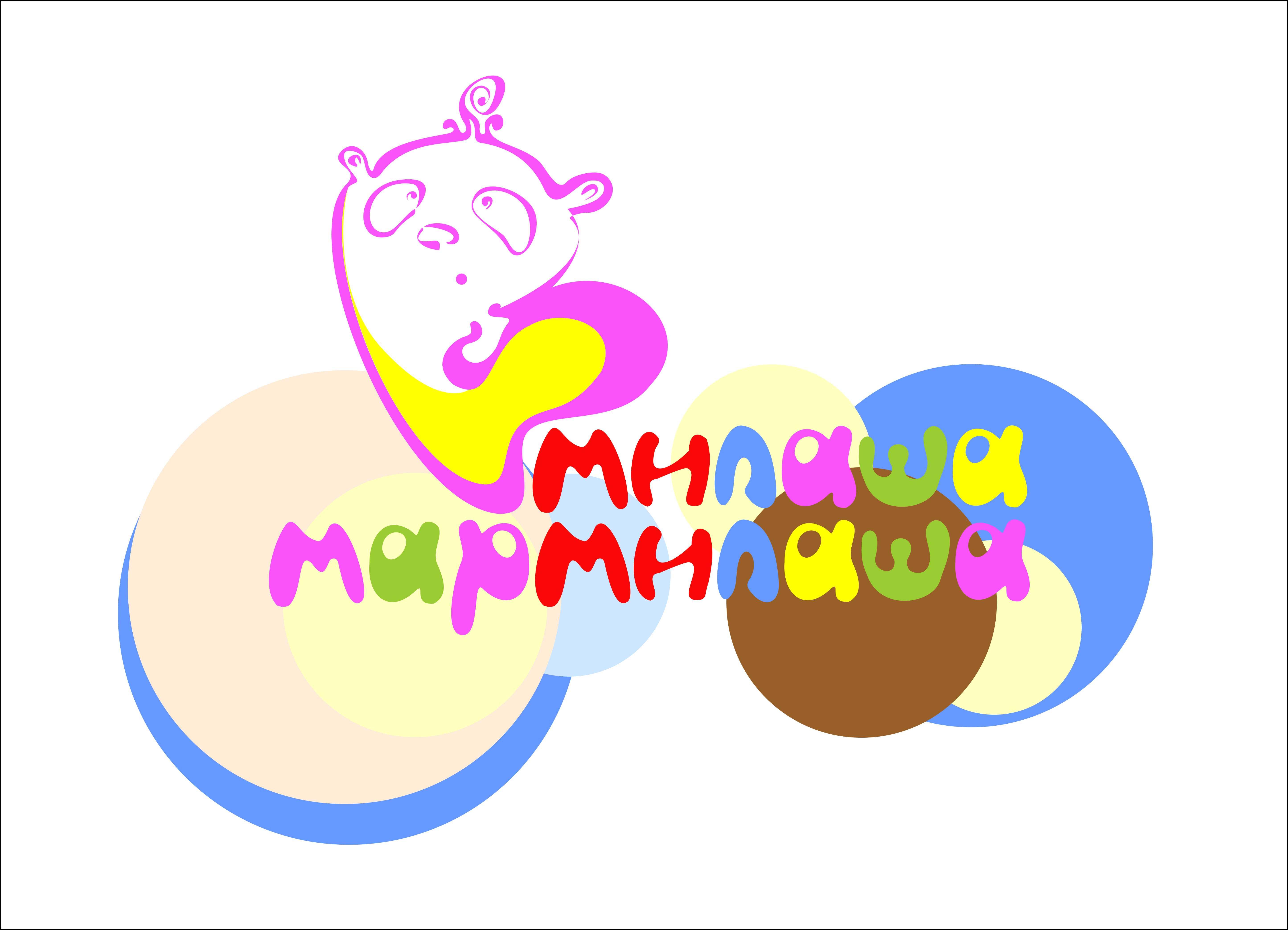 """Логотип для товарного знака """"Милаша-Мармилаша"""" фото f_491587e469d39d1b.jpg"""