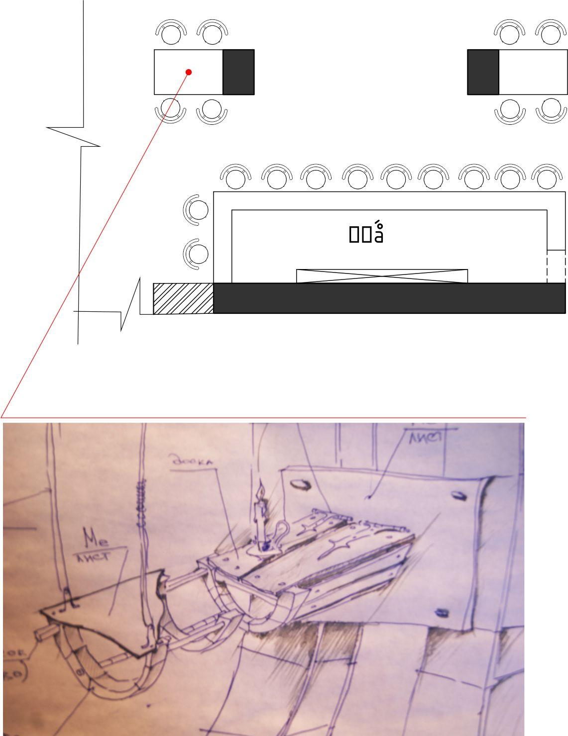 Разработка дизайна помещения под бар фото f_544594696628dafd.jpg