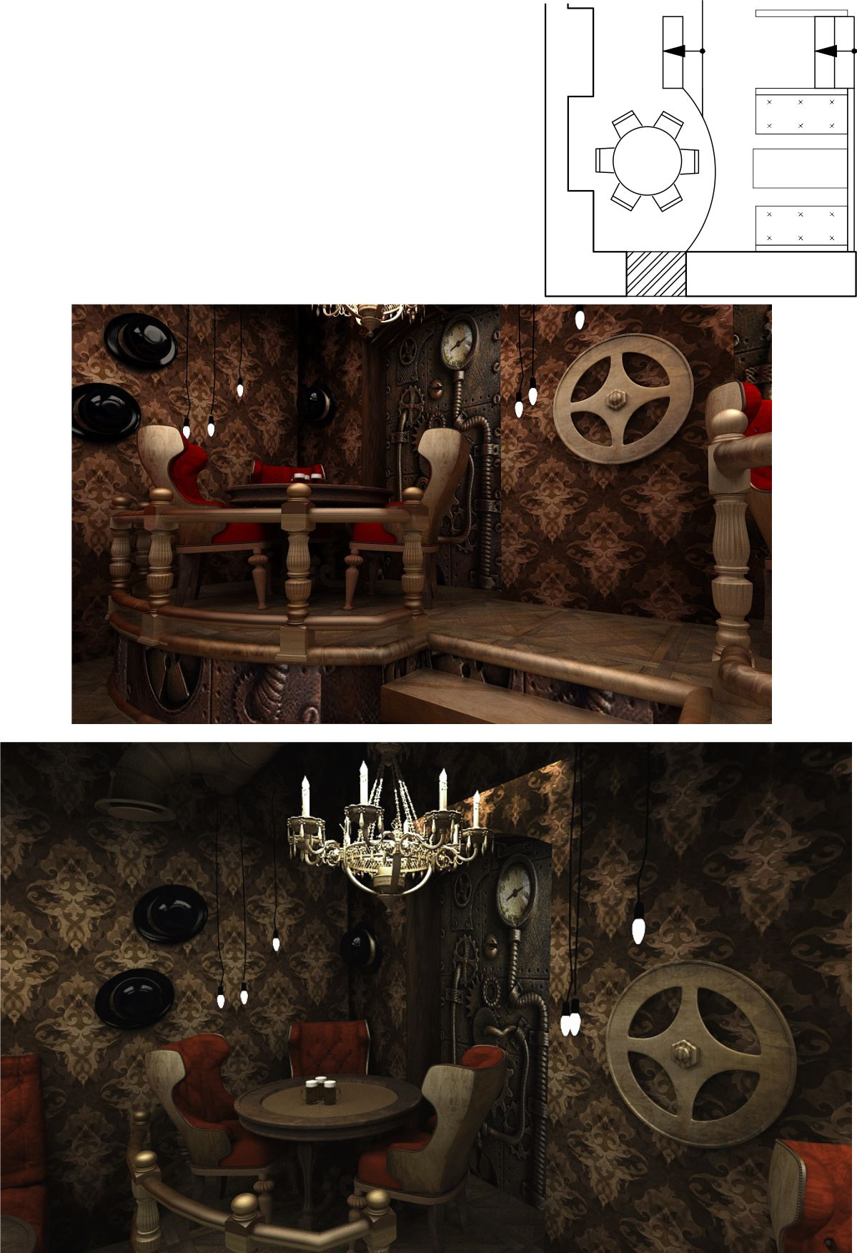 Разработка дизайна помещения под бар фото f_8125946921f94121.jpg