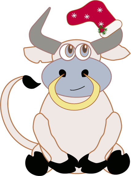 Создать рисунки быков, символа 2021 года, для реализации в м фото f_5885ee33f536be52.jpg