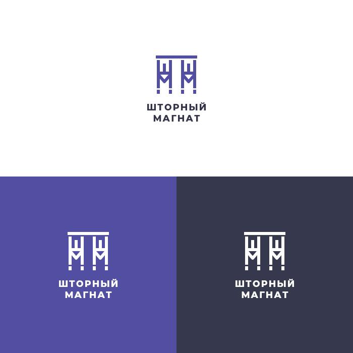 Логотип и фирменный стиль для магазина тканей. фото f_4265cda018f61809.jpg