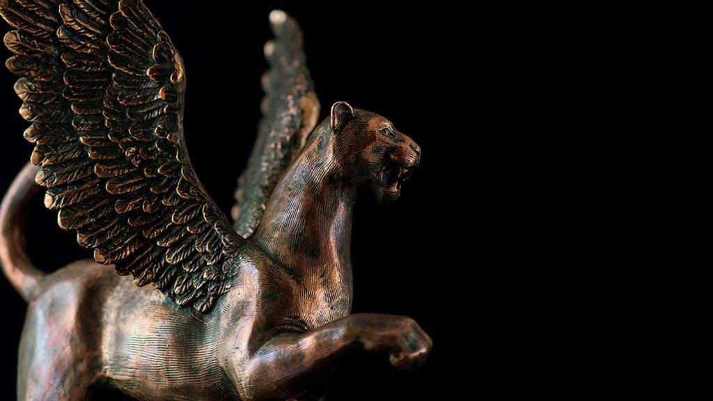 artadel.ru - сайт для скульптора