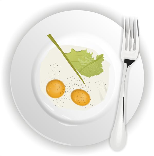 иллюстрация к книге о здоровом питании