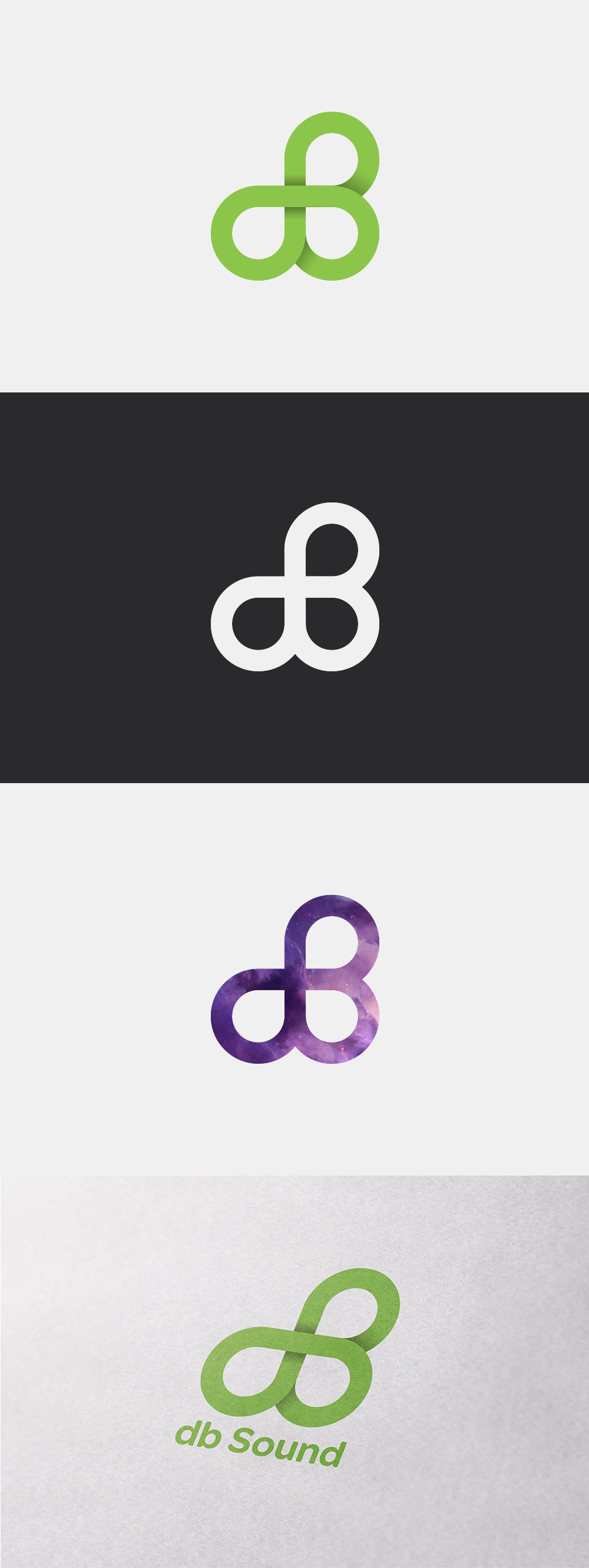 Создание логотипа для компании dB Sound фото f_88159bbb13a2336f.png