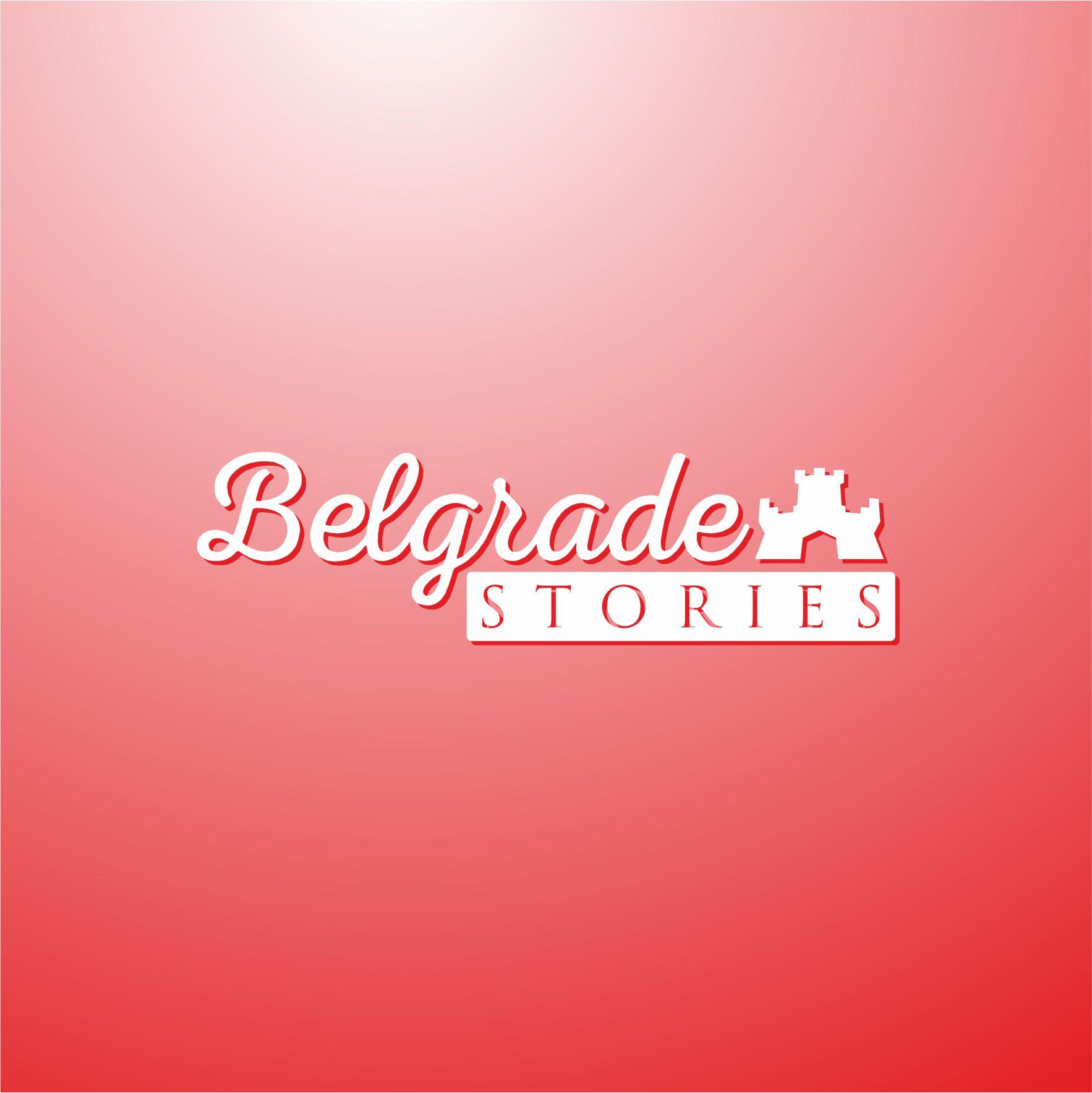 Логотип для агентства городских туров в Белграде фото f_04258933ab00a47b.jpg