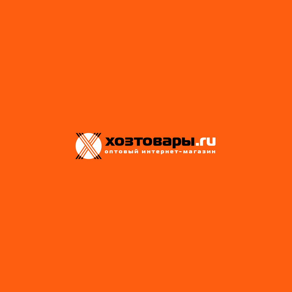 Разработка логотипа для оптового интернет-магазина «Хозтовары.ру» фото f_106606e0568c48bc.png