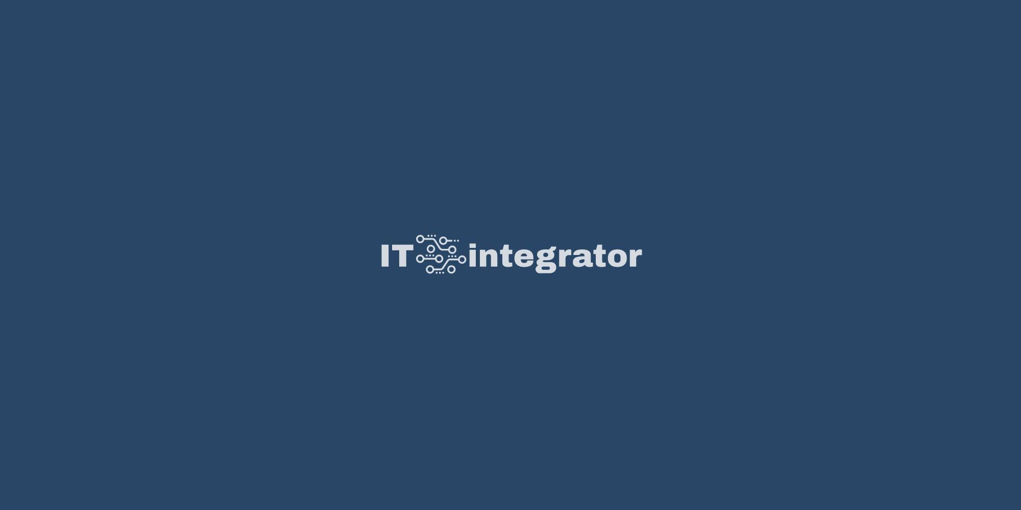Логотип для IT интегратора фото f_285614c5b68e9a8e.jpg