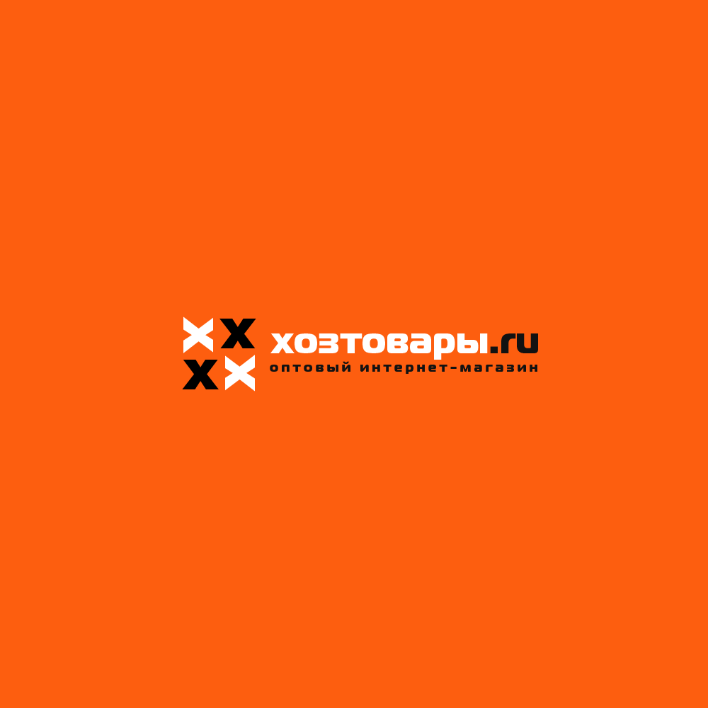 Разработка логотипа для оптового интернет-магазина «Хозтовары.ру» фото f_840606e0669b79cb.png