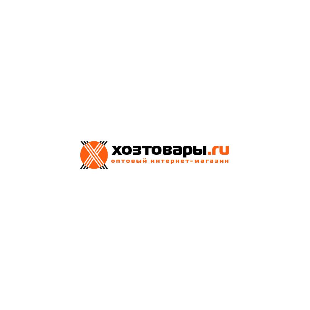 Разработка логотипа для оптового интернет-магазина «Хозтовары.ру» фото f_923606e05646eec8.png