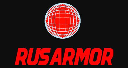 Разработка логотипа технологического стартапа РУСАРМОР фото f_4345a0da76f0d38e.png