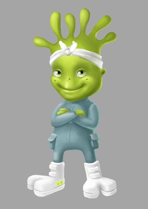 Конкурс на создание персонажа для сайта компании «Экодрифт» фото f_74459df3167b0d64.jpg