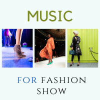 music for Fashion
