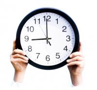 Контроль учета рабочего времени